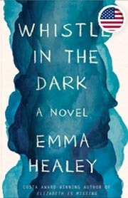 Whistle in the Dark US Cover